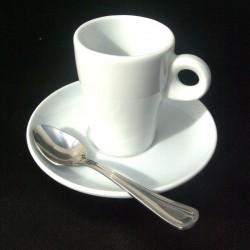 Ensemble tasse à café