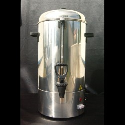 Percolateur à café 50 tasses