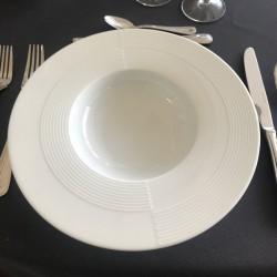 Assiette risotto