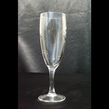 Flûte à champagne élégance 17 cl