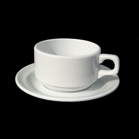 Sous tasse à café