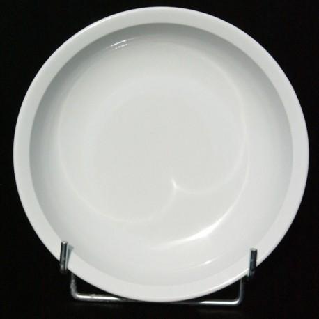 Assiette creuse 21 cm